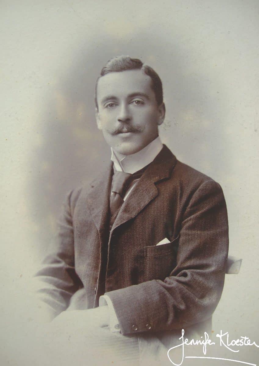 George Heyer, Cambridge, Sidney Sussex College, Poetry