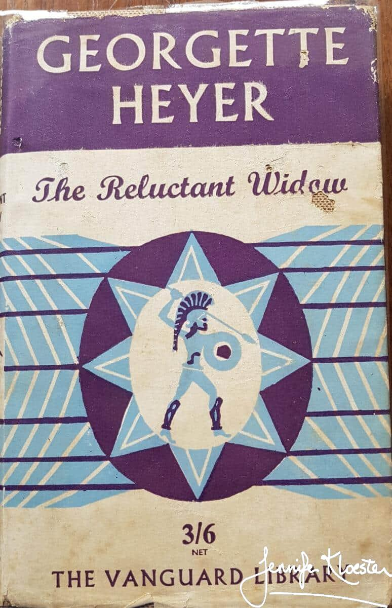 1952 the vanguard library front cover