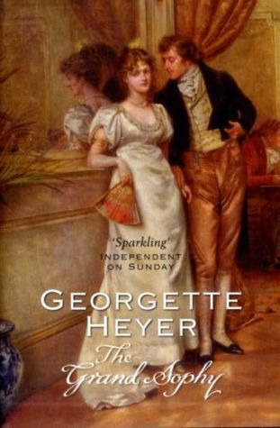 Georgette would have loved a film of The Grand Sophy.