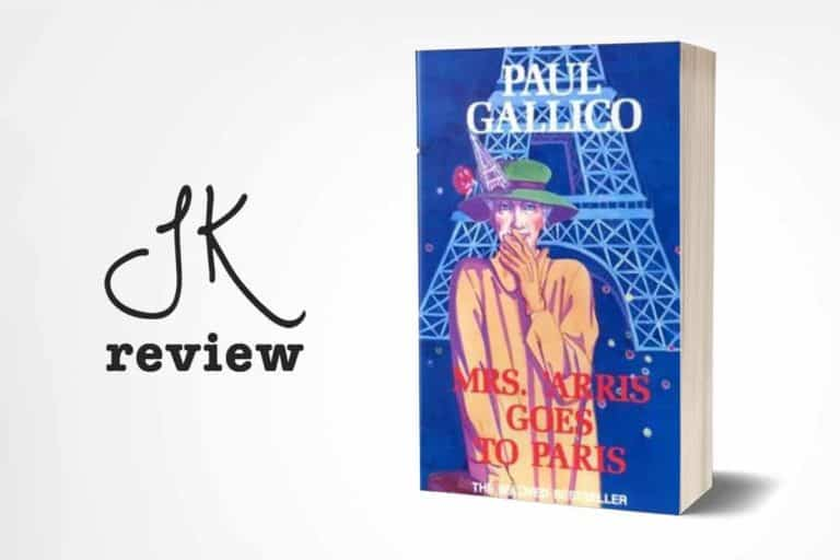 Mrs Harris Goes to Paris by Paul Gallico