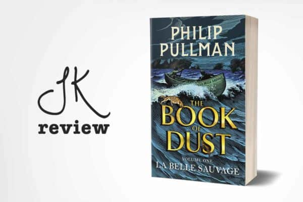 La Belle Sauvage by Phillip Pullman