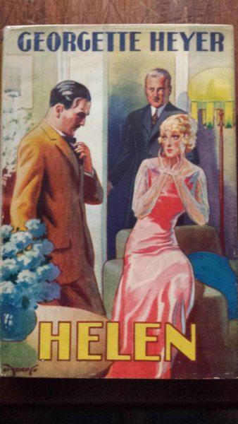 Helen 1936 edition