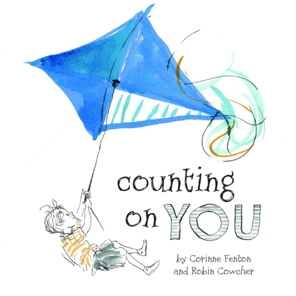 Counting on You by Corrine Fenton