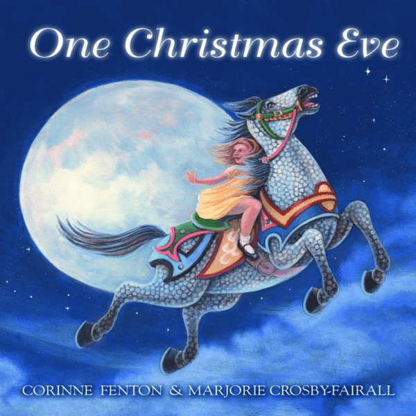 One Christmas Eve by Corrine Fenton