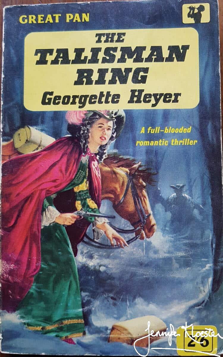 The 2nd printing of the 1960 Great Pan edition