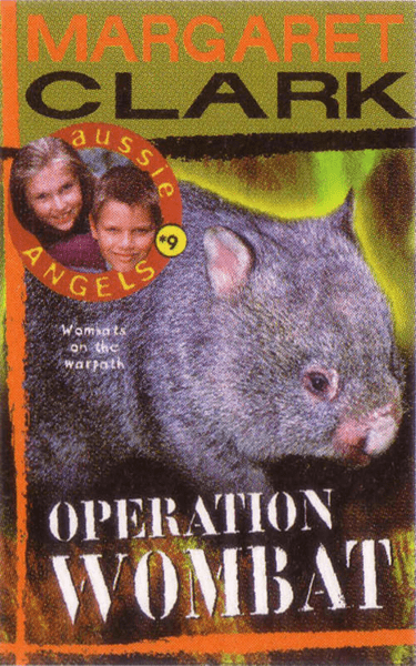 AA 9 Operation Wombat by Margaret Clark