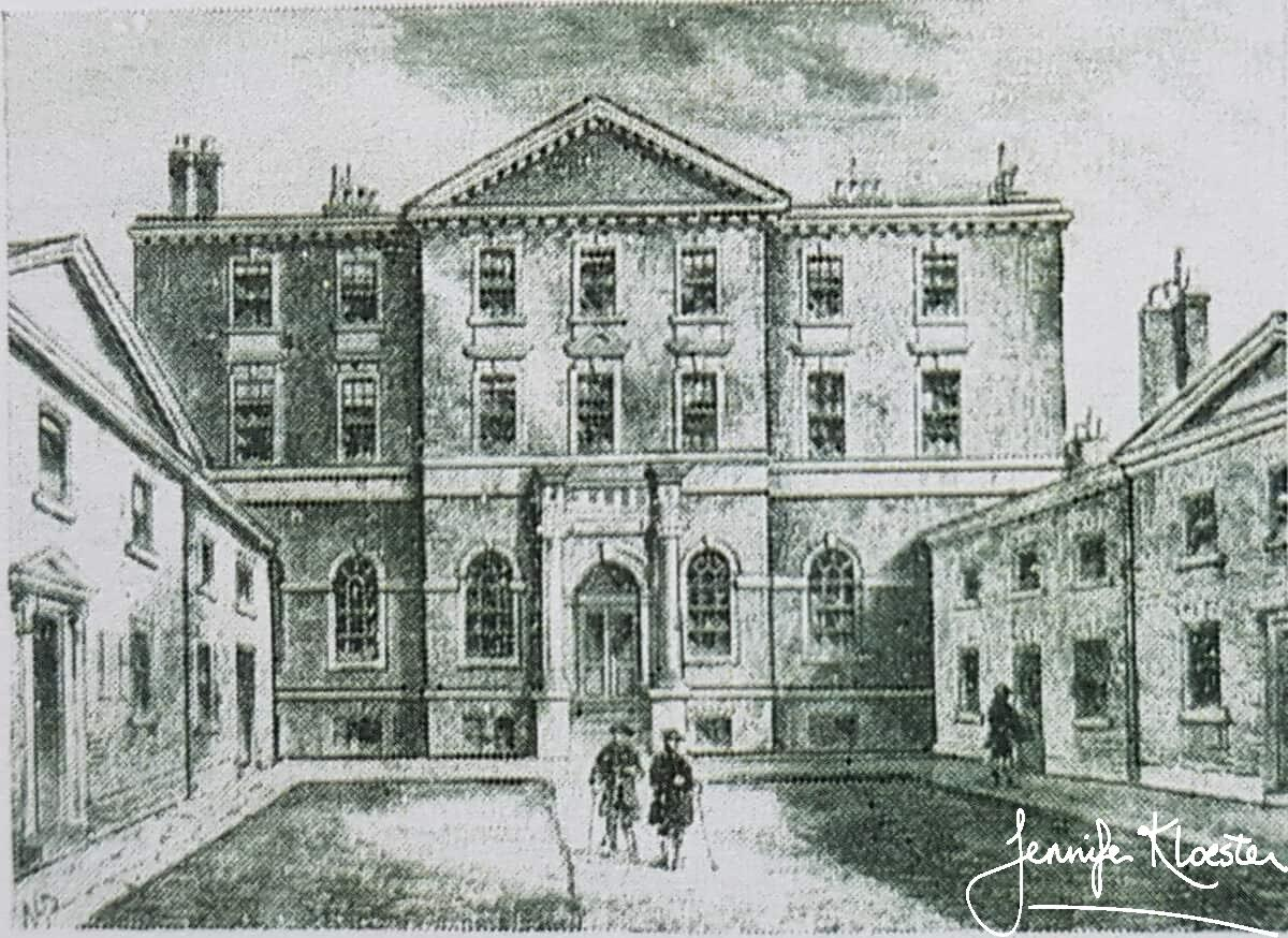albany early years