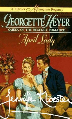 april lady harper monogram regency