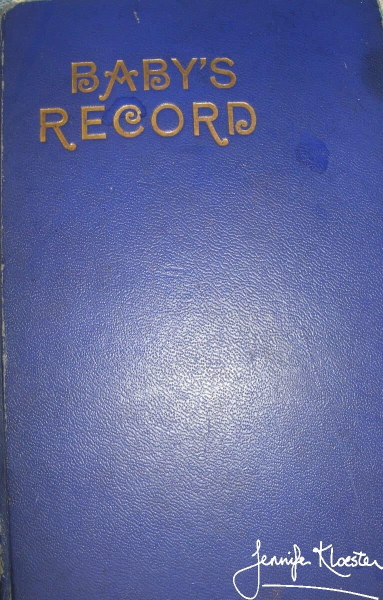babys record 1902