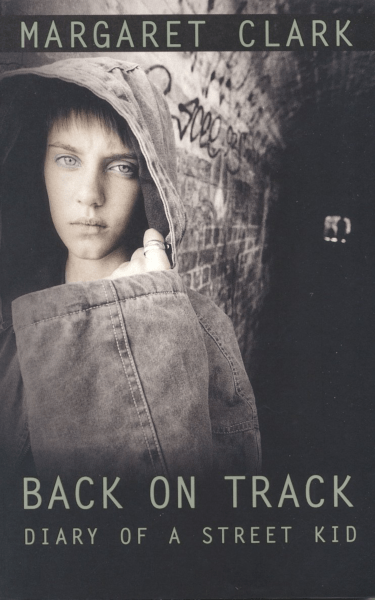 Back on Track by Margaret Clark