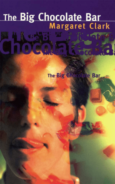 The Big Chocolate Bar by Margaret Clark