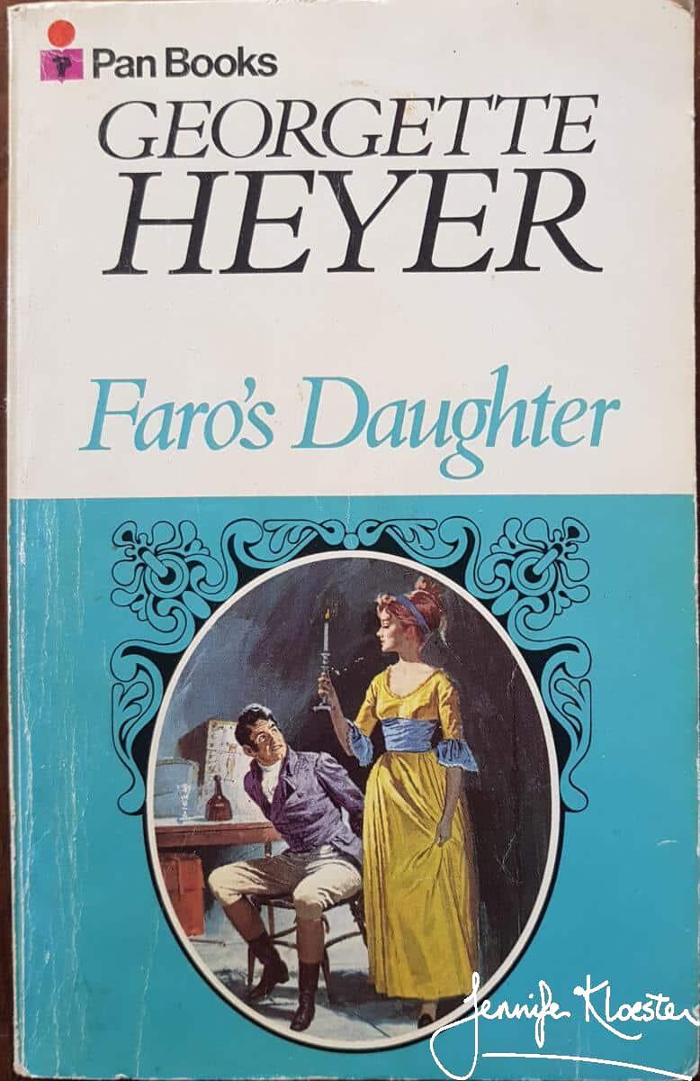 Faros Daughter Pan Edition