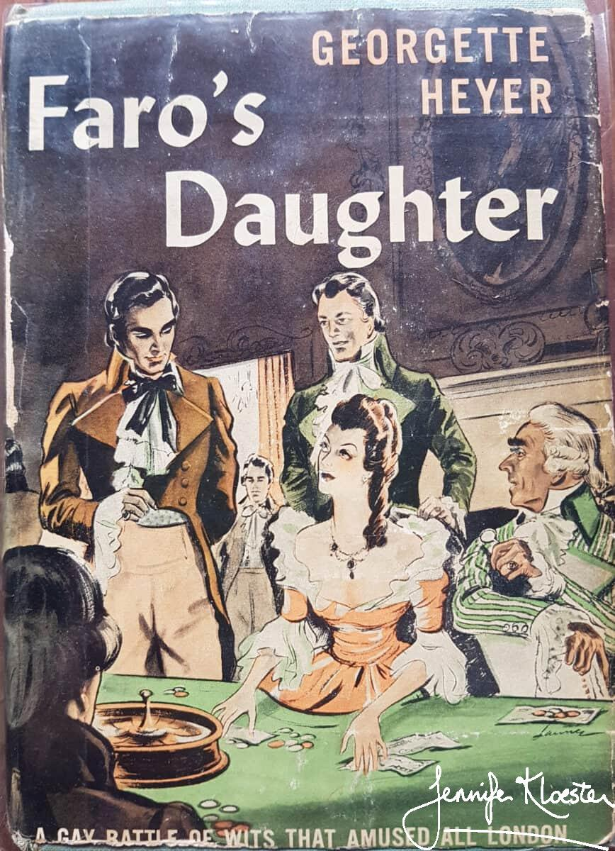 Faros Daughter Us First Edition