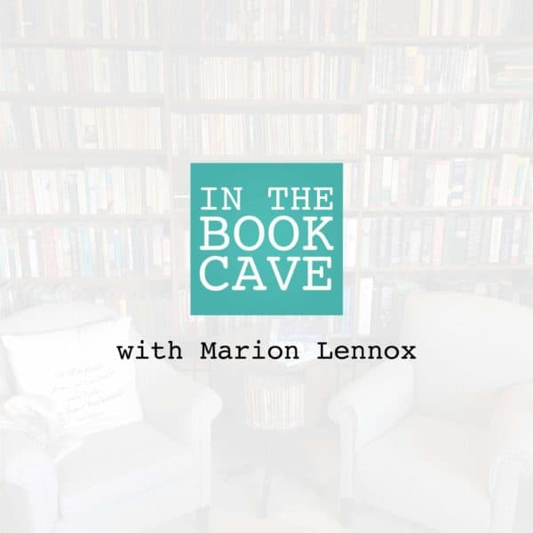Marion Lennox In The Book Cave