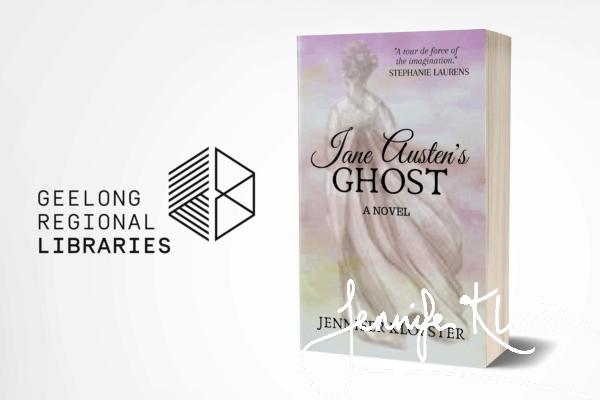 Jane Austen's Ghost - Jennifer Kloester