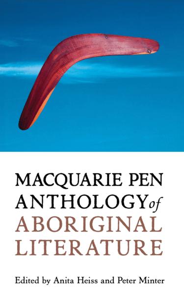 Macquarrie PEN Aboriginal