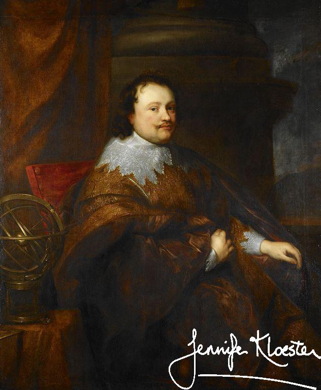 studio of anthony van dyck sir kenelm digby 1603 1665 c. 1630 40