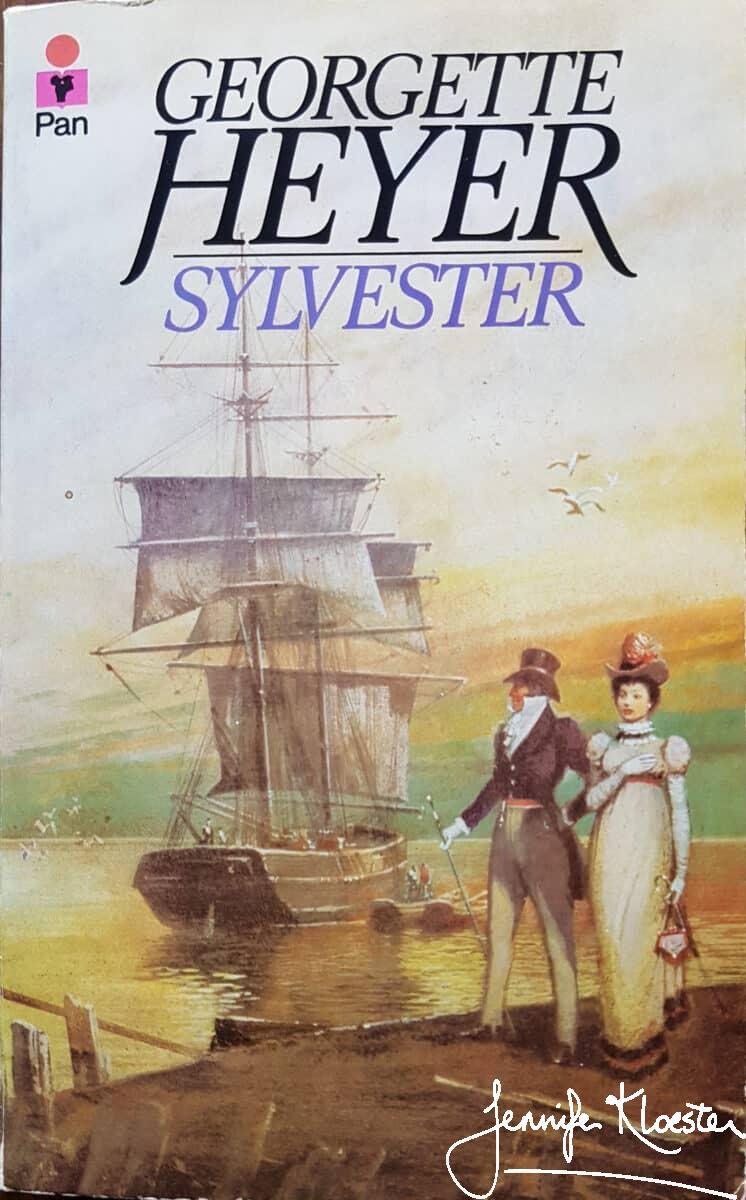 sylvester 1970 pan edition 2