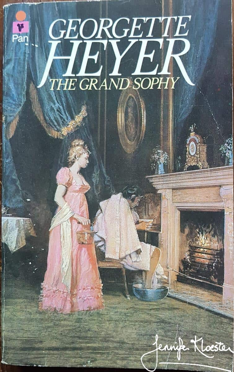 the grand sophy pan 1960 2