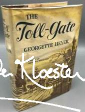 the us putnam edition of the toll gate edited