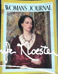 womans journal 1948 edited