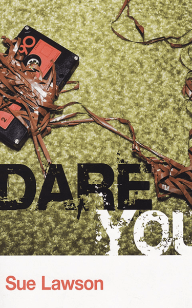 Dare You by Sue Lawson