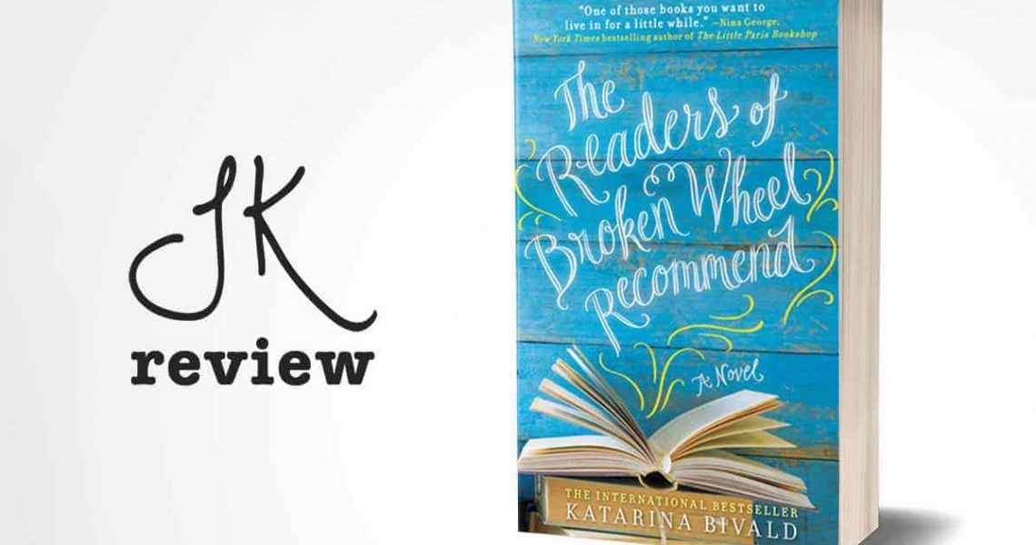 The Readers of Broken Wheel Recommend by Katrina Bivald