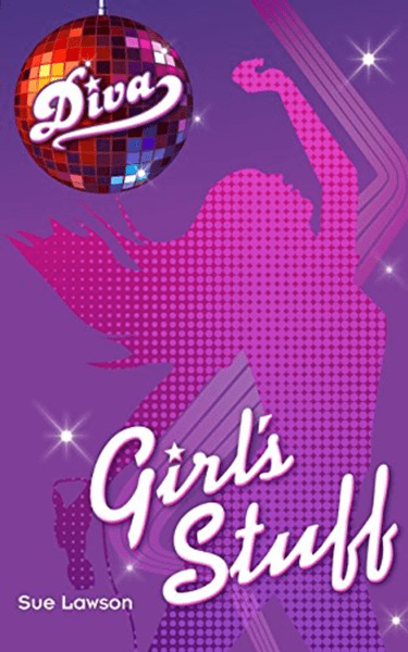 Divas: Girl's Stuff by Sue Lawson