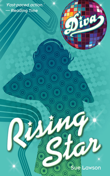Divas: Rising Star by Sue Lawson